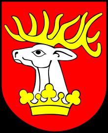 logo powiatu